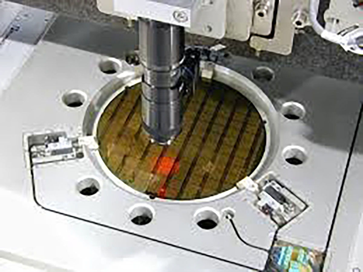 Optical-inspection-tool-for-a-semiconductor-wafer