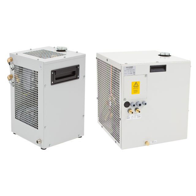 liquid heat exchangers