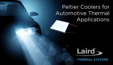 Peltier-Coolers-for-automotive-applications